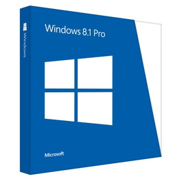 Microsoft Windows 8.1 Professional Reviews