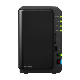 Synology DS214Play 2 Bay NAS Reviews