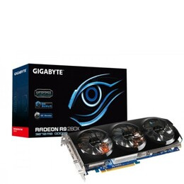 Gigabyte Radeon R9-270X GV-R927XOC-2GD Reviews