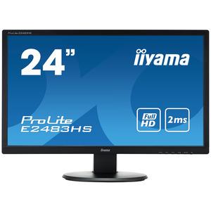 Photo of Iiyama ProLite E2483HS Monitor