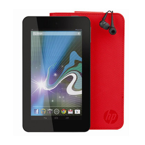 Photo of HP Slate 7 16 GB Tablet PC