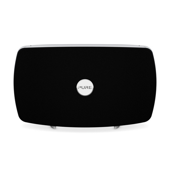 Pure Jongo T4 Wireless Multi-room Speaker - Black