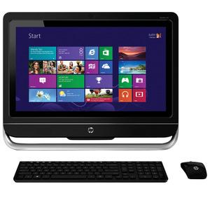 Photo of HP Pavilion TouchSmart 23-F304EA Desktop Computer