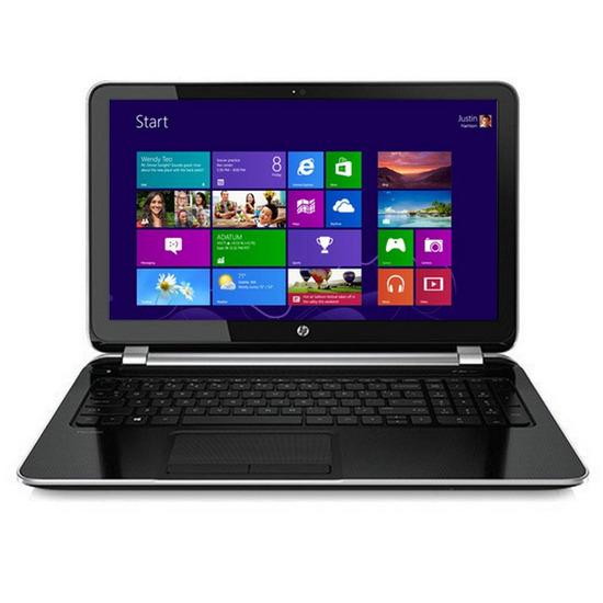 HP Pavilion TouchSmart 15-n065sa