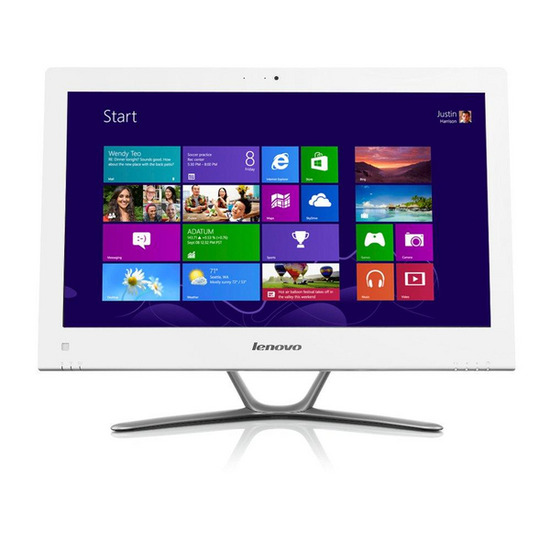 Lenovo C355 All-in-One