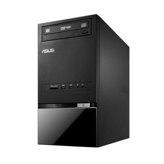 ASUS Essentio K5130 Barebones Desktop PC