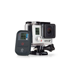 Photo of GoPro Hero 3+ Black Edition Camcorder