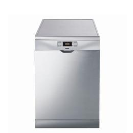 SMEG LV612BLE 12 Place Freestanding Dishwasher Reviews