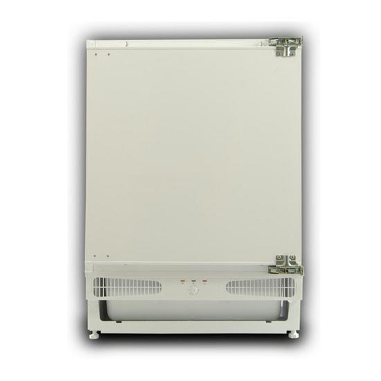 ESSENTIALS CIF60W13 Integrated Undercounter Freezer