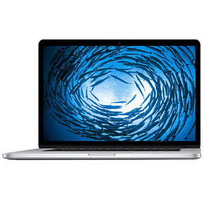 Photo of Apple MacBook Pro 15 Inches  ME293B/A Laptop
