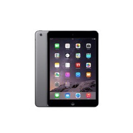 Apple iPad Mini 16GB Wi-Fi and Cellular with 7.9 inches  Retina display in Space Grey Reviews