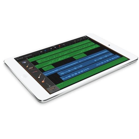 Apple iPad Mini 64GB Wi-Fi and Cellular with 7.9 inches  Retina display in Space Grey