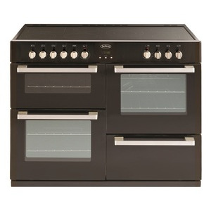 Photo of Belling DB4-110E Cooker