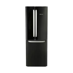Photo of Hotpoint FFU3D Quadrio Fridge Freezer
