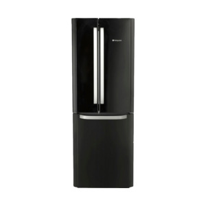 Photo of Hotpoint FFU3D Quadrio Fridge Freezer