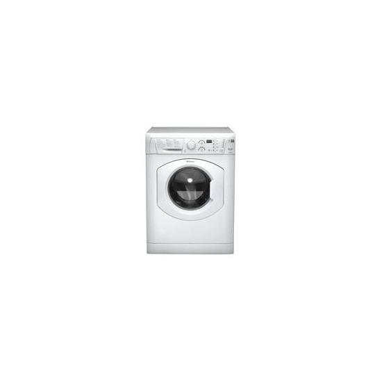 Hotpoint HY6F451P Style 6kg 1400rpm Freestanding Washing Machine