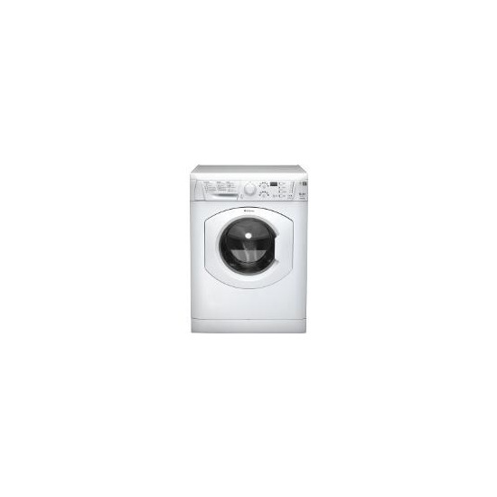 Hotpoint HY8F491P Free-Standing Washing Machine