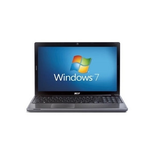 Photo of Acer Aspire TimelineX 5820T-434G50MN Laptop