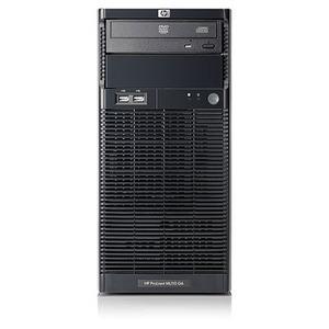 Photo of HP Proliant ML110 G6  Server
