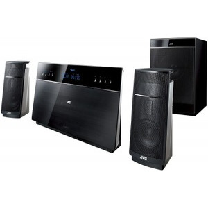 Photo of JVC NX-T10E HiFi System
