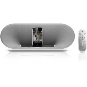 Photo of Philips DS8500 HiFi System