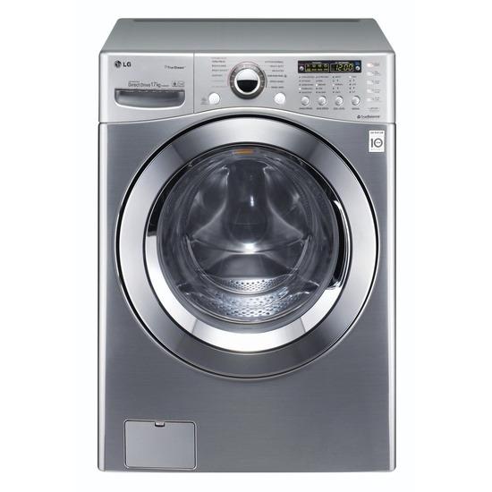 LG17Kg Steam Washing Machine F1255FDS7