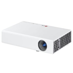 Photo of LG PB60G Projector