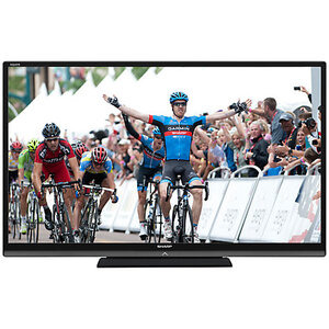 Photo of Sharp LC70LE747K Television