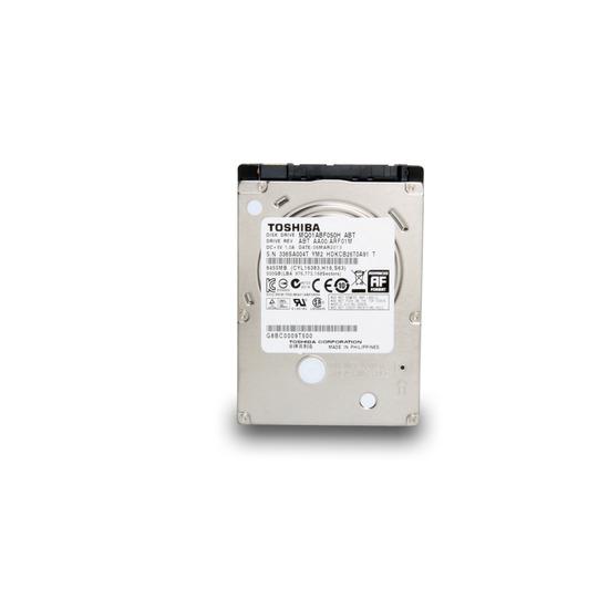 Toshiba SSHD 500GB SATA 3.0