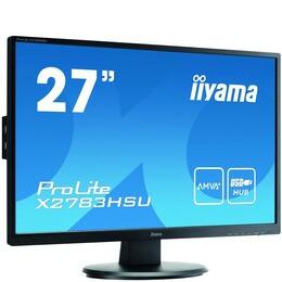 Iiyama X2783HSU Reviews