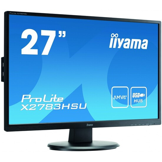 Iiyama X2783HSU
