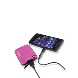 Veho Pebble Verto portable battery back up power 3700mah - Pink Reviews