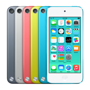 Photo of Apple iPod Touch 5TH Generation 16 GB MP3 Player