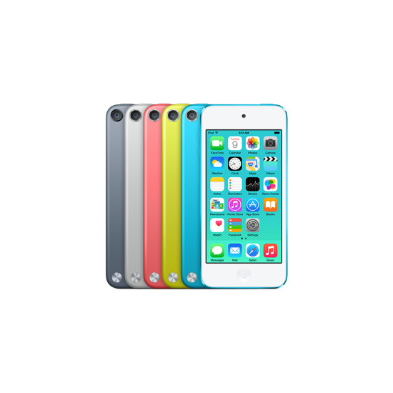 Apple iPod Touch 5th Generation 16 GB