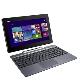 Asus Transformer Book T100TAM Reviews