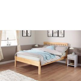 Silentnight Hayes Pine Wooden Bed Frame Reviews