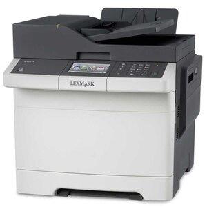 Photo of Lexmark CX410DE  Printer