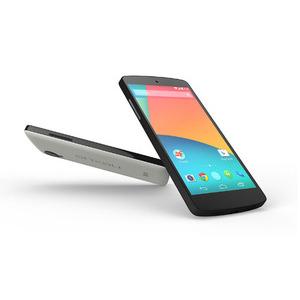 Photo of Google Nexus 5 16GB Mobile Phone