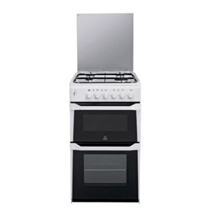 Photo of Indesit ITL50GW Cooker