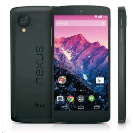 Google Nexus 5 32GB Reviews
