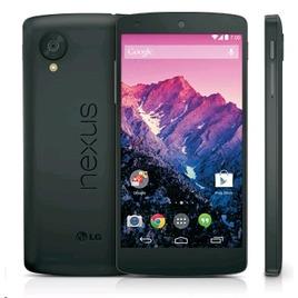 Google Nexus 5 32GB Reviews