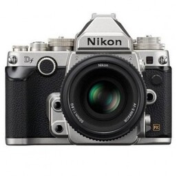 Nikon Df Reviews