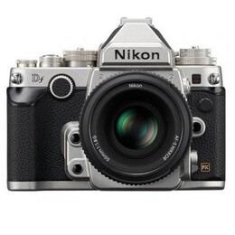 Nikon Df Reviews
