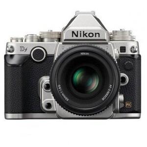 Photo of Nikon DF Digital Camera