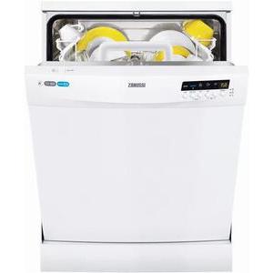 Photo of Zanussi ZDF14021WA Dishwasher