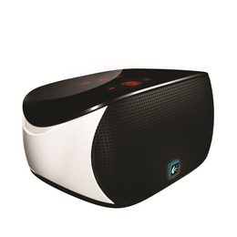 Logitech Mini Boombox Reviews