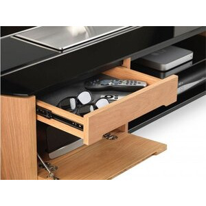 Photo of Alphason FW1100CB Light Oak TV Stands and Mount