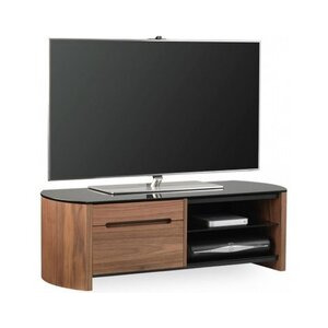 Photo of Alphason FW1100CB Walnut TV Stands and Mount