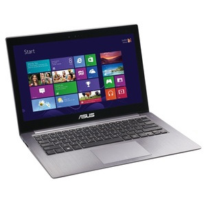 Photo of Asus U38N-C4010H Laptop