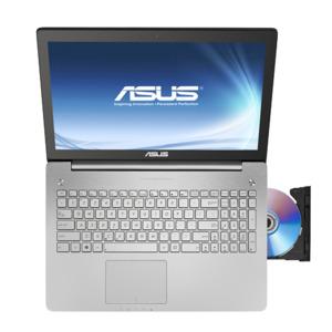 Photo of Asus N550JV Laptop